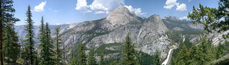 Yosemite Image